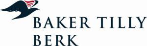 Sponsor Logo Baker Tilly Berk